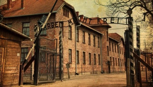 Auschwitz Birkenau Tour Auschwitz Birkenau Tour 600x343