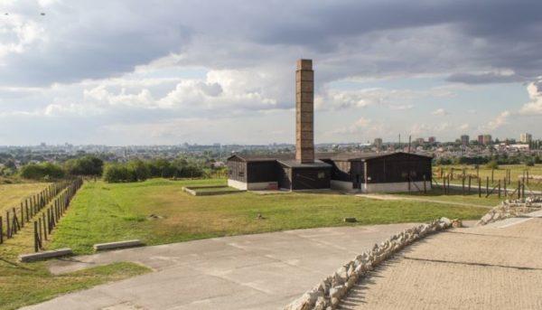 4 Day Trip From Warsaw: Poland Jewish Heritage Tour Belzec Majdanek Tour 1 600x343