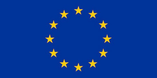 Genealogy Research and Heritage Tours Flag EU