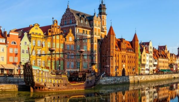 Gdansk and Sopot Tour Gdansk and Sopot Tour 600x343