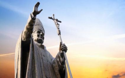 2 Day Trip From Warsaw:  The Traces of John Paul II Karol Wojtyla