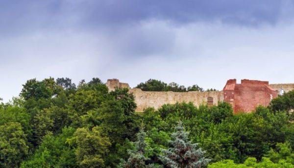 2 Day Trip From Warsaw: The Beauty And The Sorrow Kazimierz Dolny 600x343