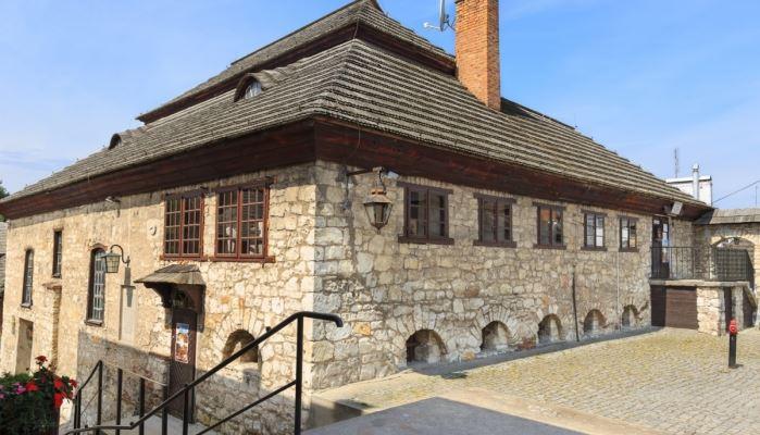 Kazimierz Dolny and Lublin and Majdanek Tour Kazimierz