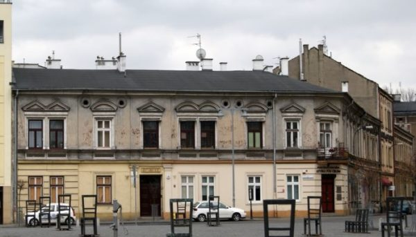 Treblinka and Tykocin Tour Krakow Auschwitz Tour 600x343