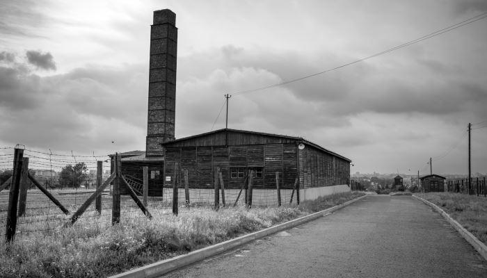 Majdanek Tour Majdanek Crematorium