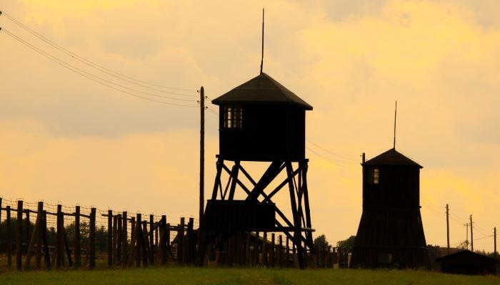 Majdanek Tour Majdanek Tour