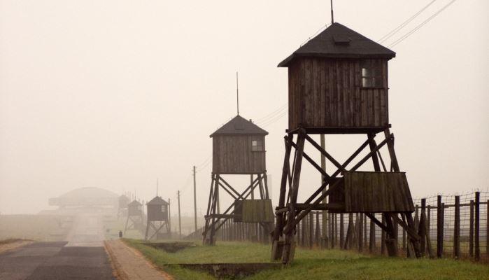 Kazimierz Dolny and Lublin and Majdanek Tour Majdanek