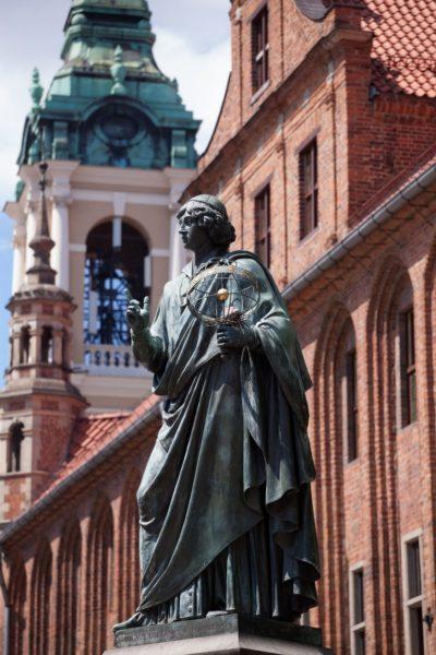 Torun Tour - The City of Copernicus. OneDay Nicolaus Copernicus Torun 400x600