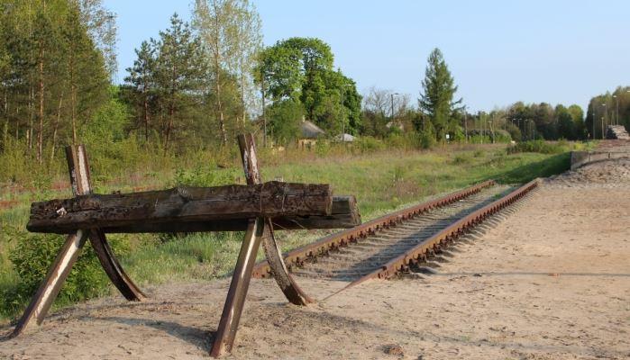 Sobibor and Wlodawa Tour Sobibor Extermination camp