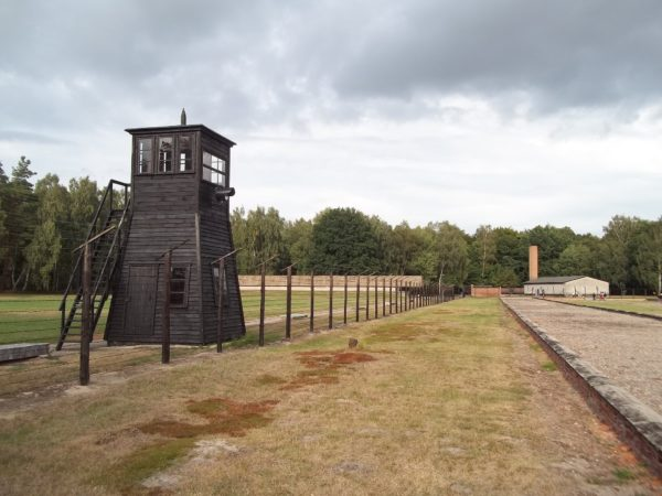 4 Day Trip From Warsaw: Death Camps in Poland Stutthof Tour 2 600x450