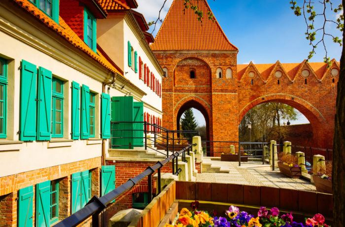 Torun Tour - The City of Copernicus. Torun Tour
