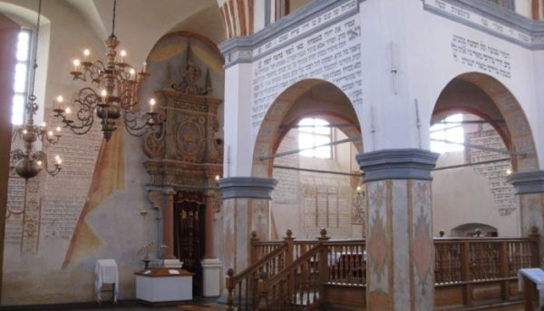 Tykocin Tour - Jewish Shtetl Tykocin Tour 600x343