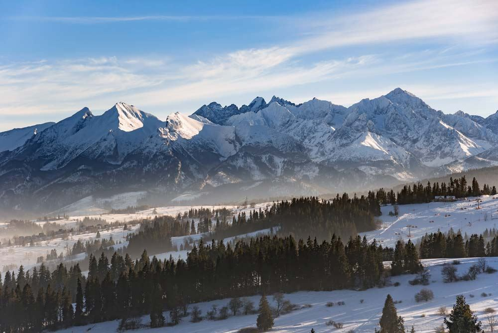 2 Day Trip From Warsaw: Pearls of Southern Poland Zakopane